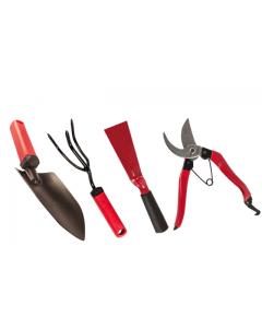 Garden Tool 4 Pcs. Set