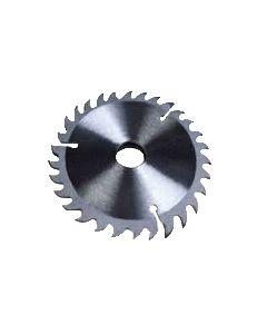 TCT Wood Cutting Saw Blade 110 mm (Dia) x 20/16 (Bore) x 40t