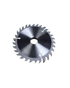 TCT Wood Cutting Saw Blade 125 mm x 20/16mm x 40t