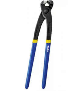 A TATA 10 in. Tower Pincer Plier.